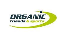 Organic friends & sports